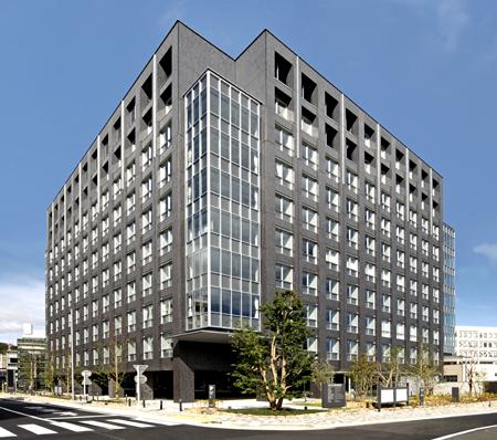 大津合同庁舎